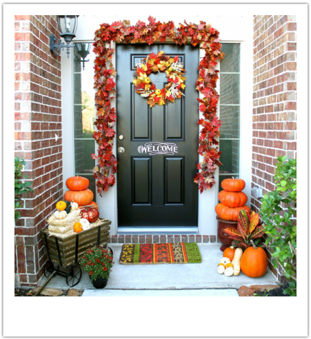 Tips for Selling Your Home in Fall